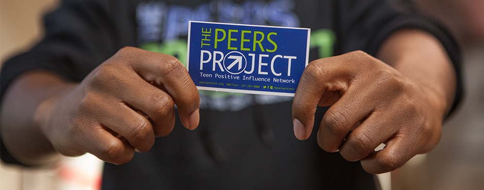 PEERS Project Mission