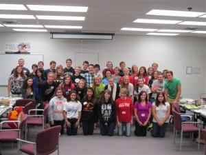 Peers Group