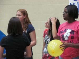 Peers Baloon