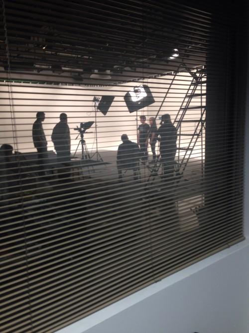 PEERS Filming Training Videos
